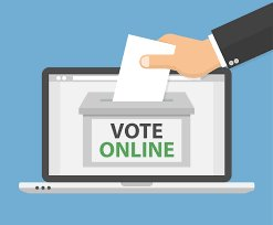 Electronic Voting System