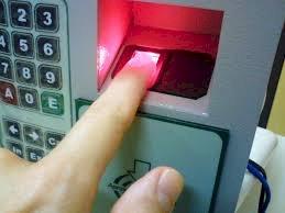 Fingerprint Biometrics Security System