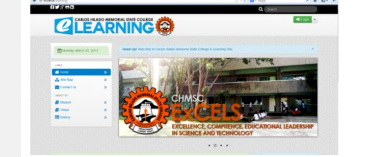 Responsive E-Learning System
