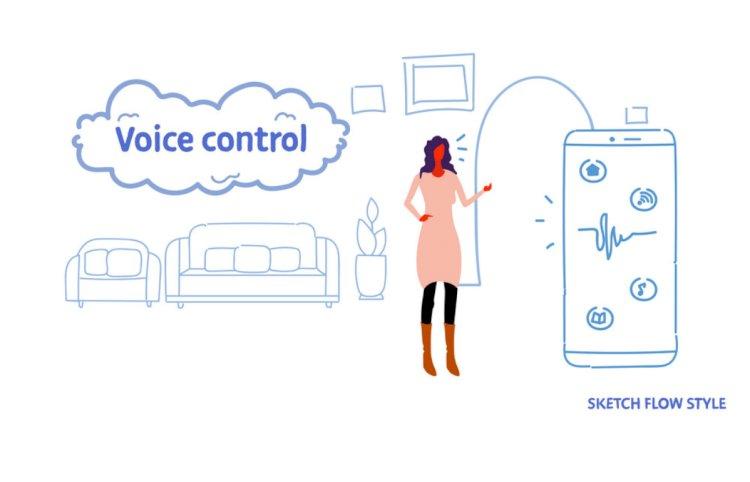 Voice Assistant System