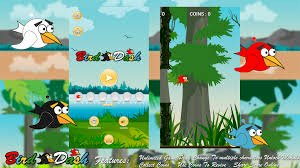 Flap the Bird (Android)