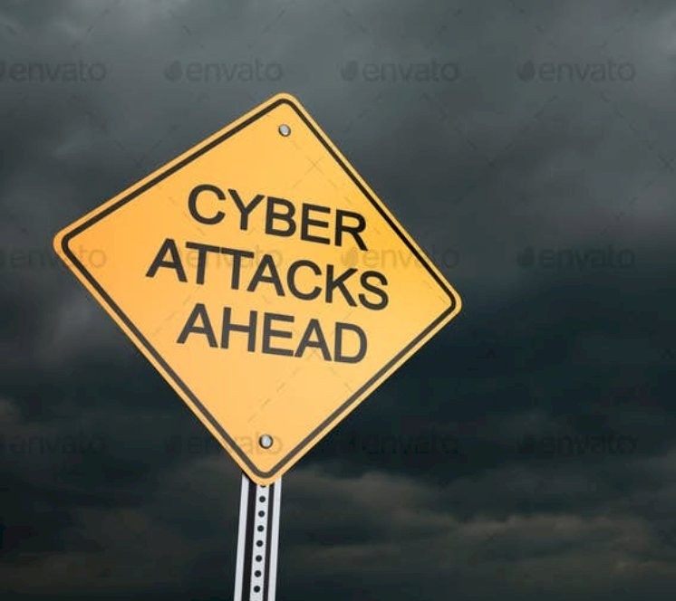 Top Types of cyber attacks