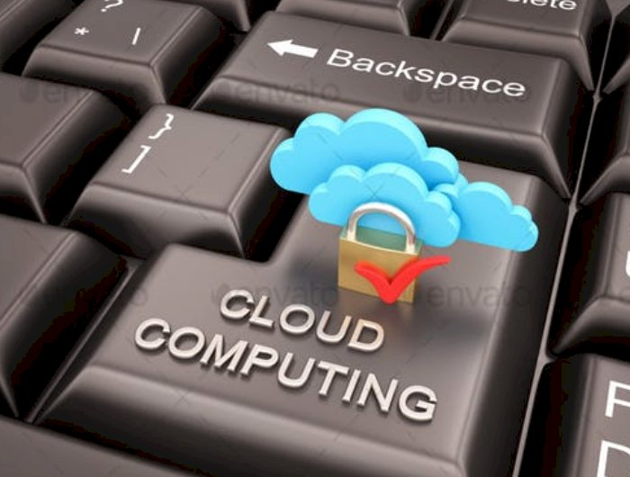 Most common cloud computing security issues