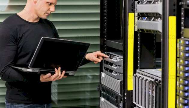 Major features of cloud computing