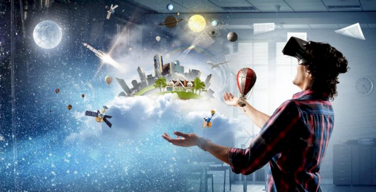 5 important augmented and virtual reality trends