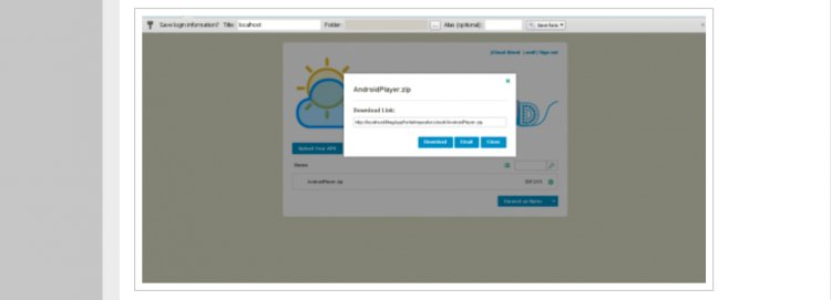 Document Management System(AJax-based on Jihad Cloud)