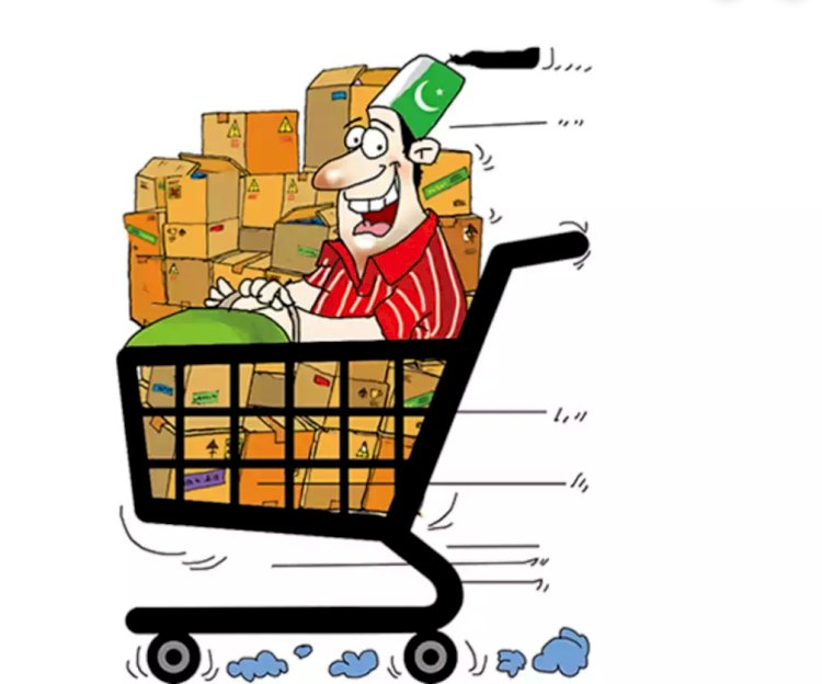 Challenges Facing E-commerce.