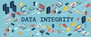 how to maintain data integrity
