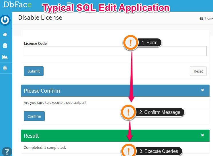SQL, advantages and disadvantages