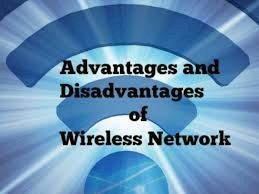 wifi network, advantages and disadvantages