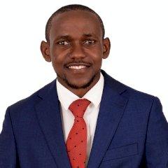 Elias Ngumbi